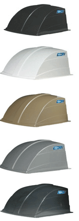 Camco, Roof Vent Covers